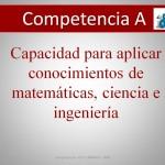 Competencia A