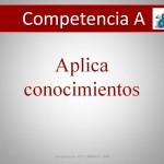 Competencia A.2