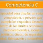 Competencia C