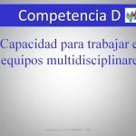 Competencia D