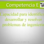 Competencia E