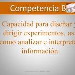 competencia B