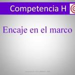 Competencia H2