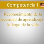 Competencia I