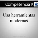 Competencia K2