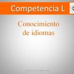 Competencia L