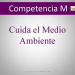Competencia M2