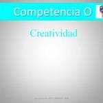 Competencia O