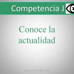 Comptencia J2