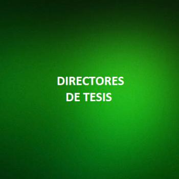 Fomdo verde cuadrado DIRECTORES DE TESIS